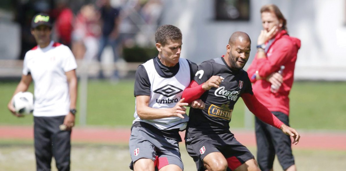 البيرو  يبحث عن الفوز الرابع