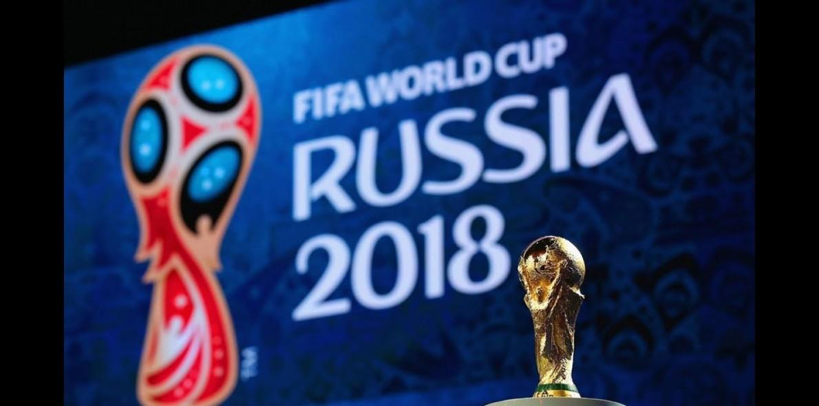 الفيفا يعلن مراقبة منصات التواصل الإجتماعي خلال مونديال روسيا 2018